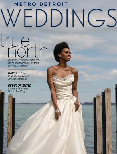 Beautiful Bridal With Keasha Rigsby - Dress & Attire - Detroit, MI ...