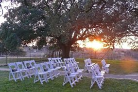 White Garden Events at Markward Manor