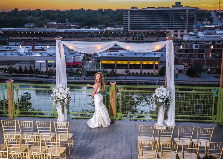 sky deck branson bride 1024x731