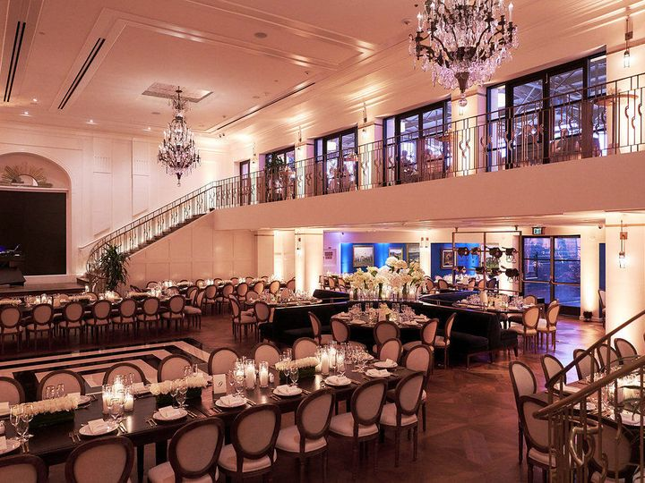 Tmx 1533744017 35c85d5c0fb404b8 1533744016 9378b7b65a63bff3 1533744014712 1 CR Dinner Arcadia, CA wedding venue