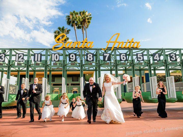 Tmx 1533744026 80722127483c876a 1533744022 9eb32205c8a39722 1533744014751 15 Santa Anita Cover Arcadia, CA wedding venue