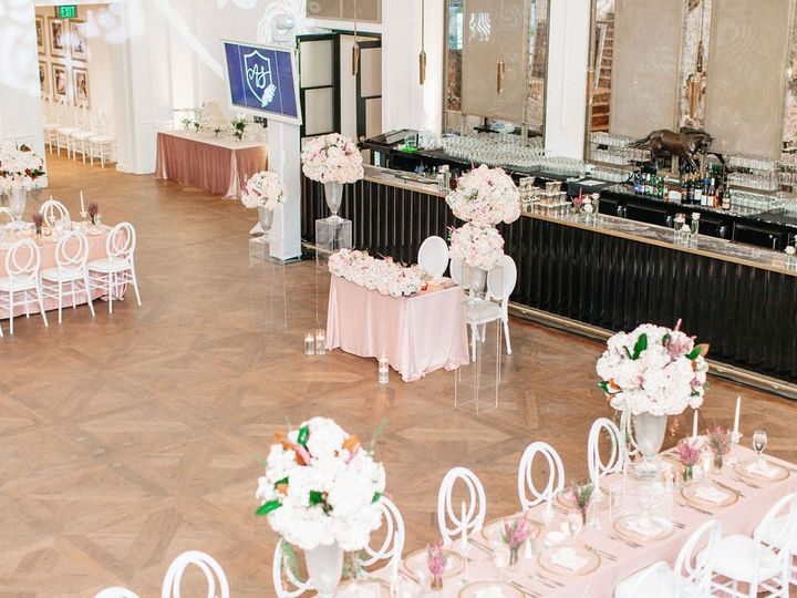 Tmx Reception 538 51 304919 1559322430 Arcadia, CA wedding venue