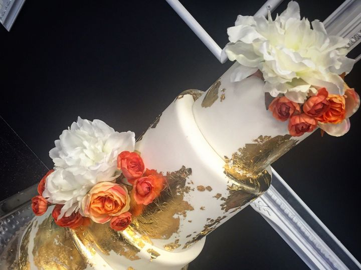 Tmx 1470954096879 Sample Cake Grover Beach, California wedding cake