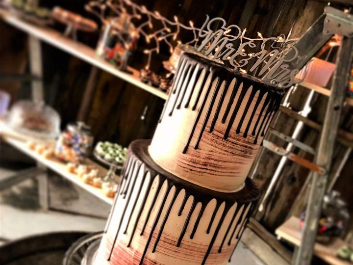 Tmx 1494262277770 2.25.17 Wedding Grover Beach, California wedding cake
