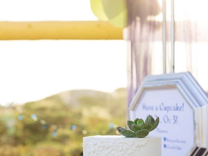 Tmx 1494262404953 3.25.17 200 Grover Beach, California wedding cake