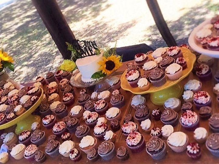 Tmx 1494262411883 5.14.16  1200 Wedding Grover Beach, California wedding cake