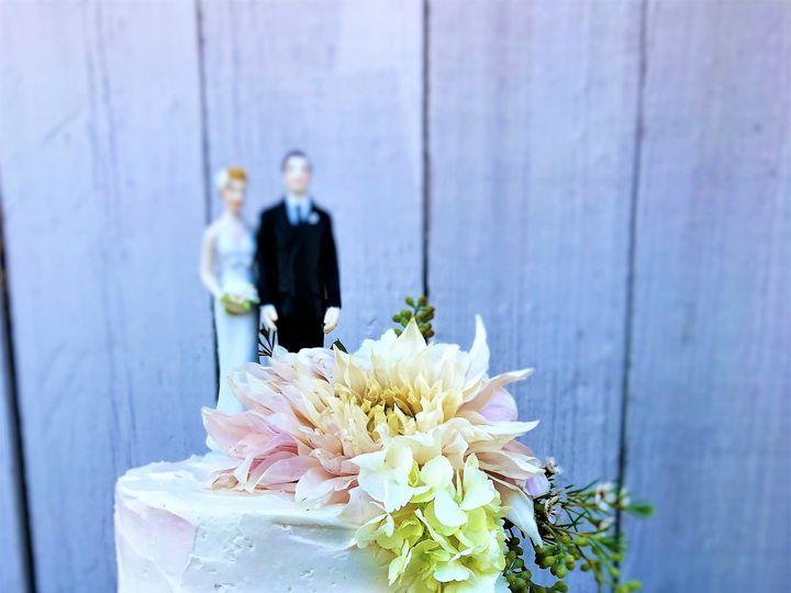 Tmx 1494262428476 6 Cake200  Grover Beach, California wedding cake