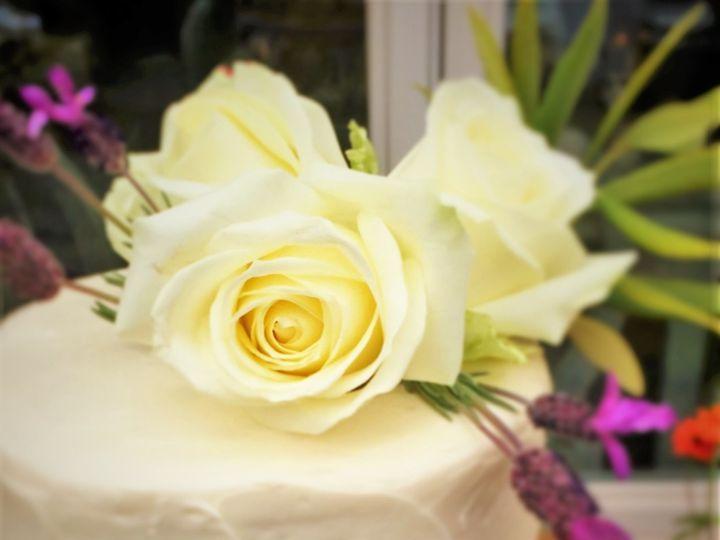 Tmx 1494262569085 9.3.16 4200 Wedding   Copy Grover Beach, California wedding cake