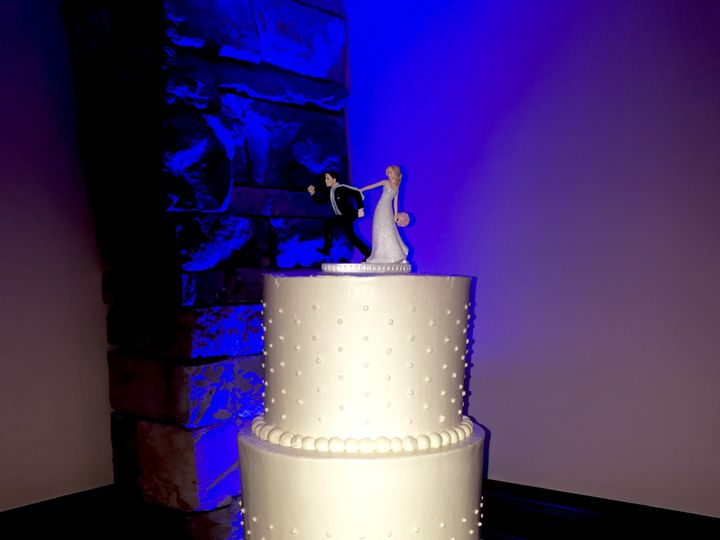 Tmx 1494262646046 10.1.16 Wedding   Copy Grover Beach, California wedding cake