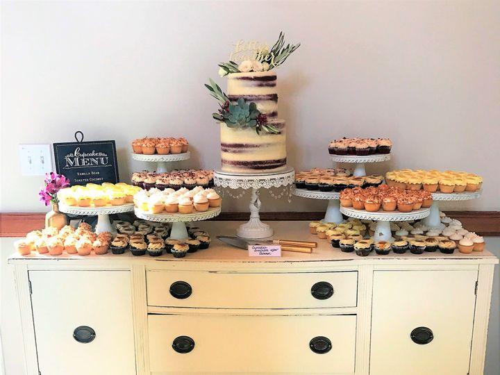 Tmx 1494262720787 10.29.16 200   Copy Grover Beach, California wedding cake