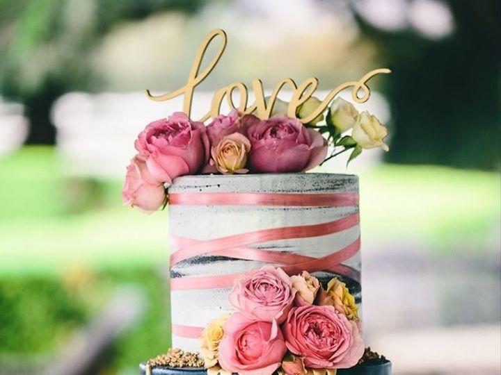 Tmx 1494262814544 Cake Grover Beach, California wedding cake