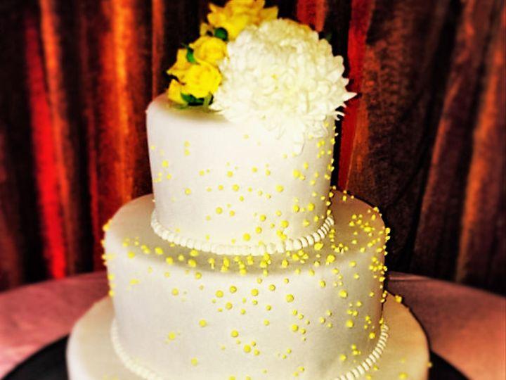 Tmx 1494262884314 Wedding 2200 Grover Beach, California wedding cake