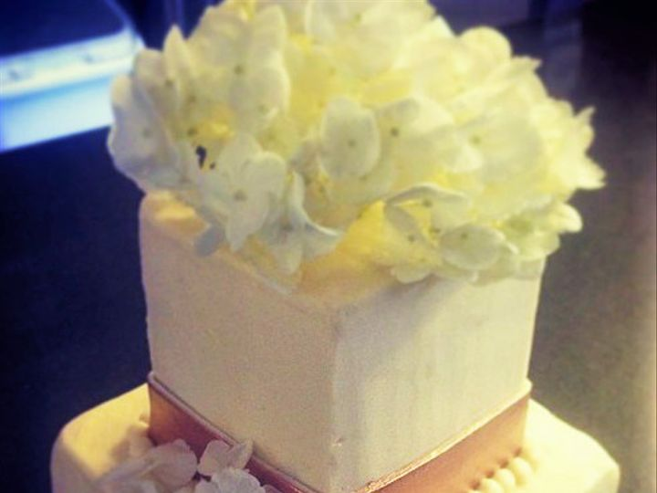 Tmx 1494262903678 Wedding 5200 Grover Beach, California wedding cake