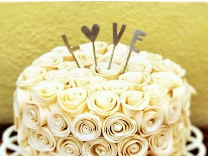 Tmx 1494262924802 Wedding Cake 3200 Grover Beach, California wedding cake
