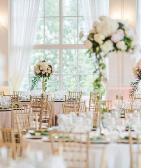 Chiavari Chairs for your event