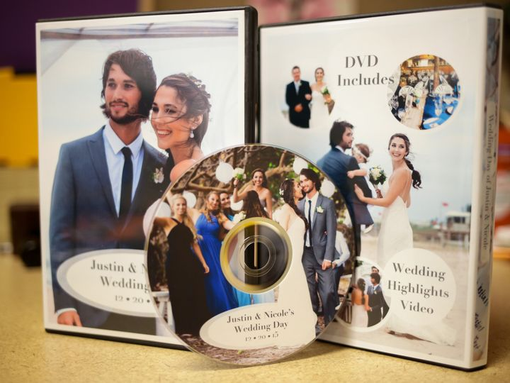Tmx 1462816374556 Wedding Dvd Justin And Nicole Insta 1 Of 1 Denver, CO wedding videography