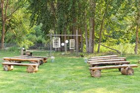 Country River Wedding Venue