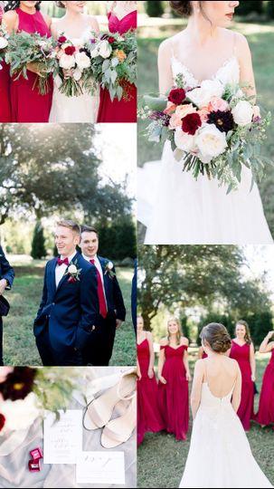 Allie + Matt | Married