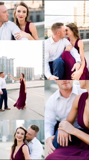 Erin + Jacob | Engaged