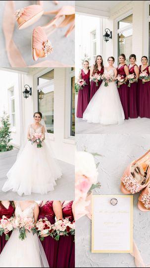 Logan + Mackenzie | Married