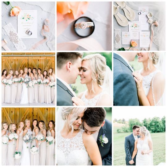 Rand + Natalie | Married