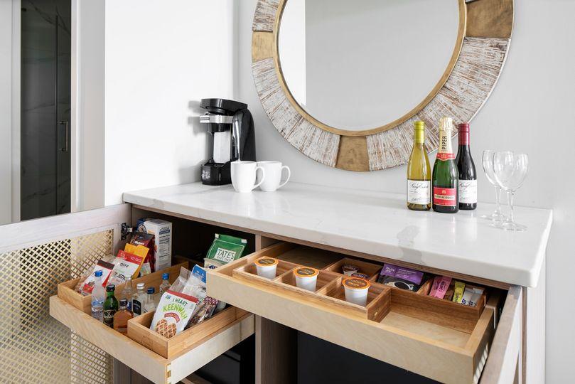 Guestroom Market Pantry