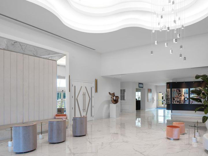 Tmx Karol Hotel Lobby Inward 51 1884919 161245376862745 Clearwater, FL wedding venue