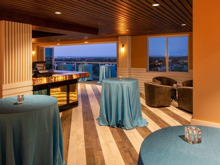 Tmx Karol Hotel Vantage Three Reception 51 1884919 161245329655801 Clearwater, FL wedding venue