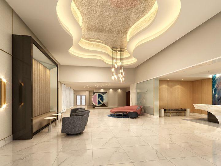 Tmx Lobby Rendering 51 1884919 1568741044 Clearwater, FL wedding venue