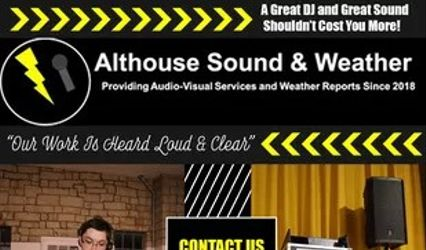 Althouse Sound and Weather