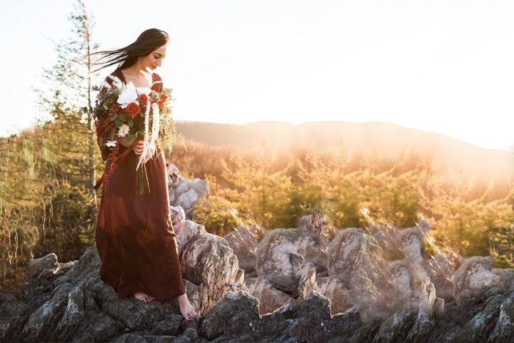 Ethereal elegance - Bobbi Phelps Photography