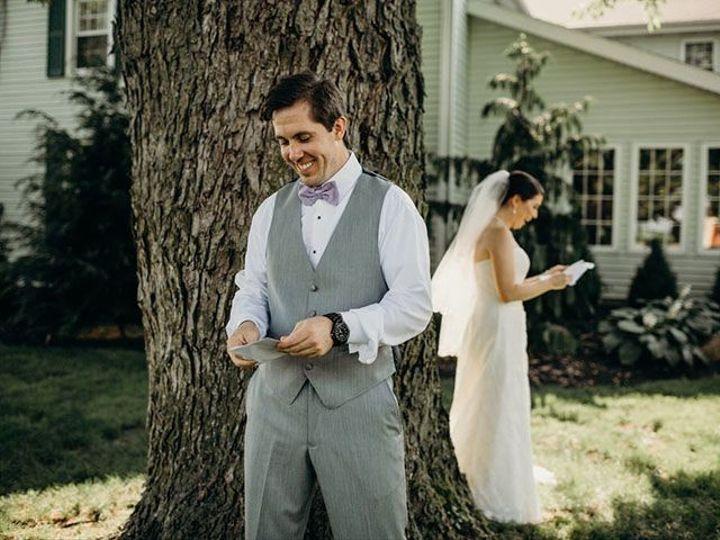 Tmx 71c89c45 Af1d 4c55 9f44 8380c3bfd45a 51 1115919 1569597750 Boiling Springs, PA wedding photography