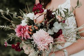 In Bloom Weddings and Events