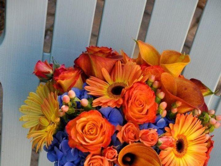 Tmx 1403555551258 Photo Durham, New Hampshire wedding florist