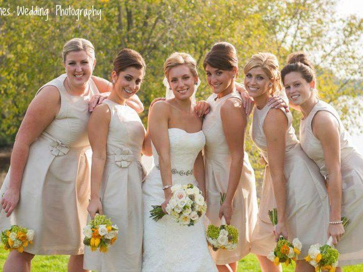 Tmx 1403555592793 Rack Card Cover  Durham, New Hampshire wedding florist