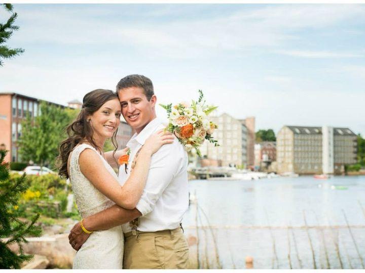 Tmx 1461351259611 120321256870838214219977685468175201038992n Durham, New Hampshire wedding florist