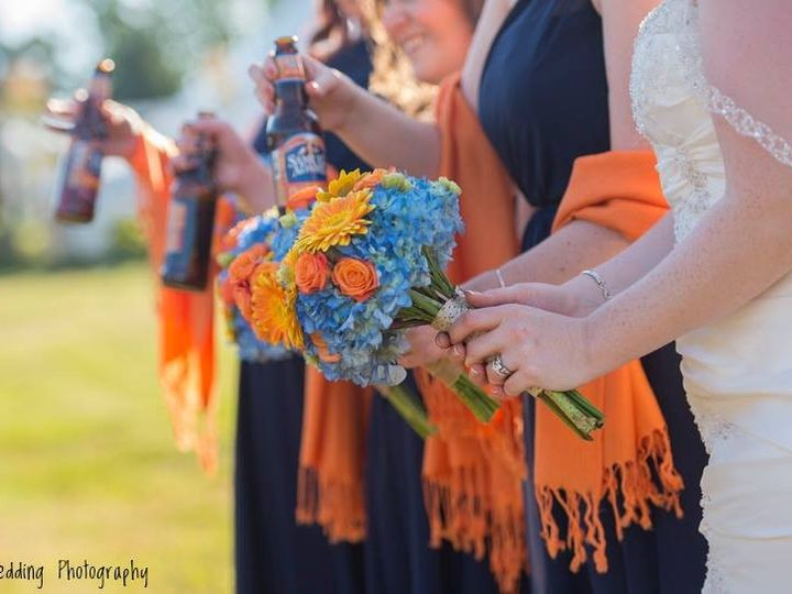 Tmx 1461351328501 1380753101547149872454716932799391164621192n Durham, New Hampshire wedding florist