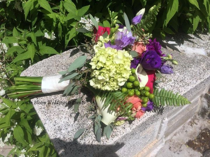 Tmx 1461351634076 1 Durham, New Hampshire wedding florist