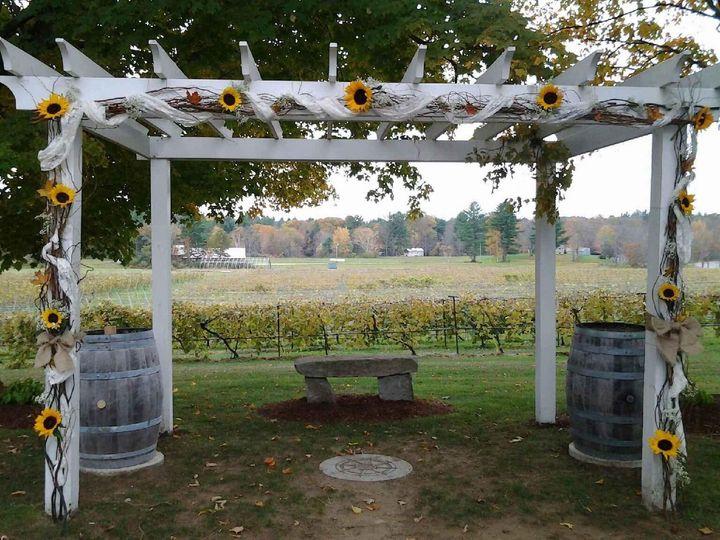 Tmx 1461351875411 Img4292 Durham, New Hampshire wedding florist