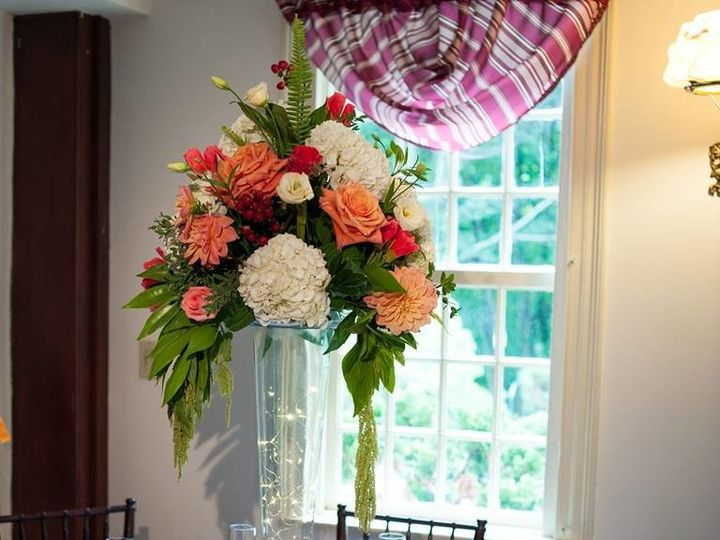 Tmx 1498871806608 103692187215979613039168563236020292467646n Durham, New Hampshire wedding florist
