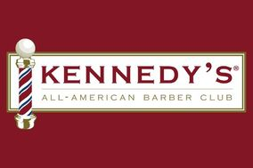 Kennedy's Barber Club