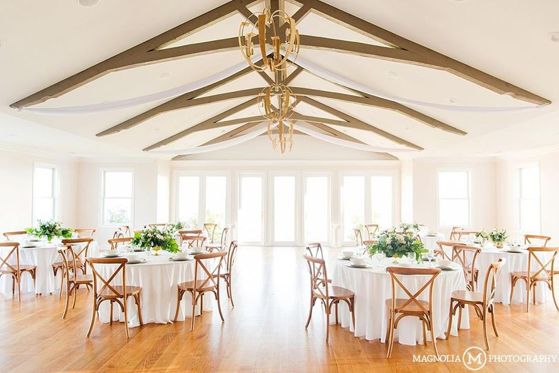 The Ballroom at Mulberry Hill