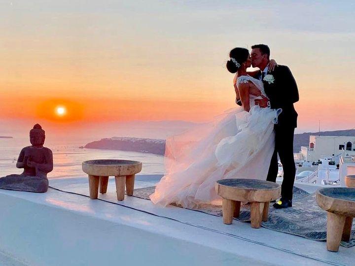 Tmx 21 51 1056919 1561431272 Belmont, NH wedding officiant