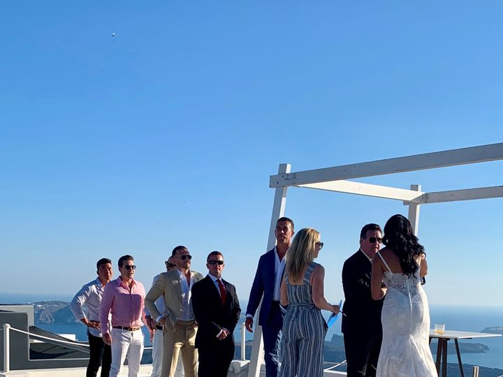 Tmx 3 51 1056919 1561431298 Belmont, NH wedding officiant