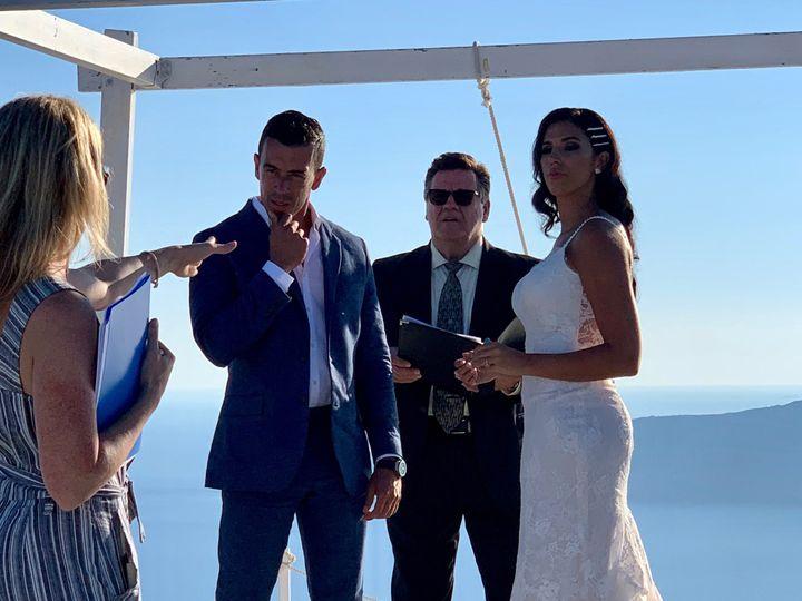 Tmx 5 51 1056919 1561431305 Belmont, NH wedding officiant