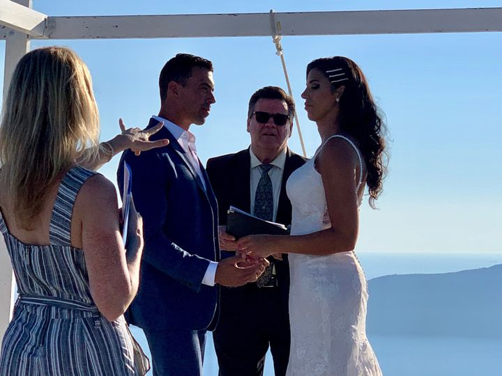 Tmx 6 51 1056919 1561431310 Belmont, NH wedding officiant
