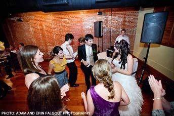 Tmx 1376458214664 Party Lafayette, Louisiana wedding dj