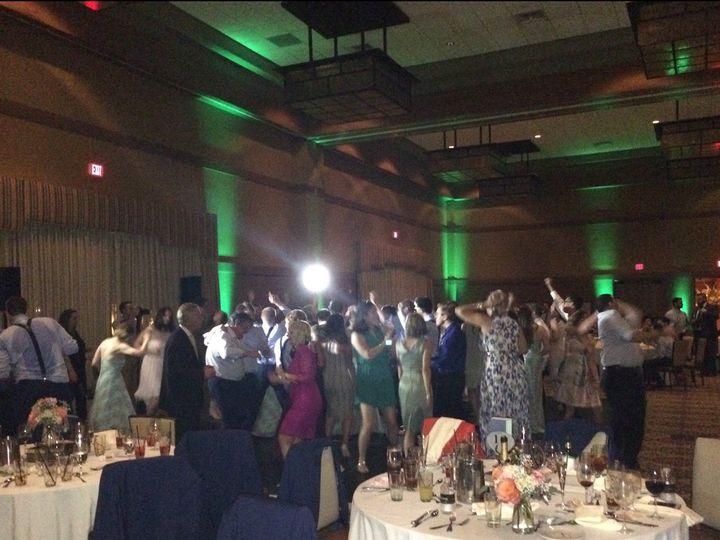Tmx 1475046410420 Lauberge Casino Uplighting   Green Lafayette, Louisiana wedding dj