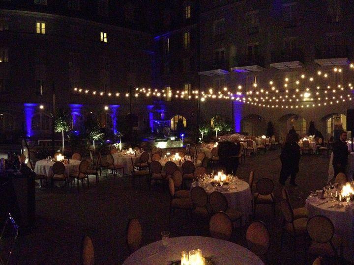 Tmx 1475046438781 Maison Dupuy New Orleans Uplighting Lafayette, Louisiana wedding dj