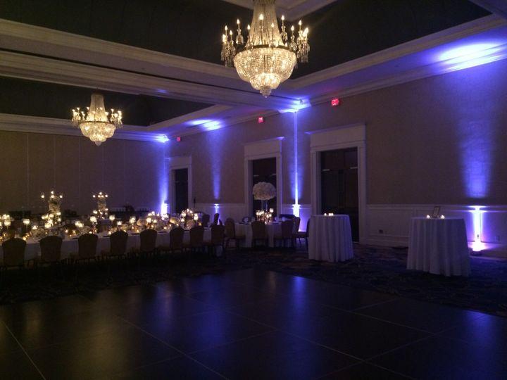 Tmx 1493606949796 Jw Mariott Nola Wedding Uplighting Lafayette, Louisiana wedding dj